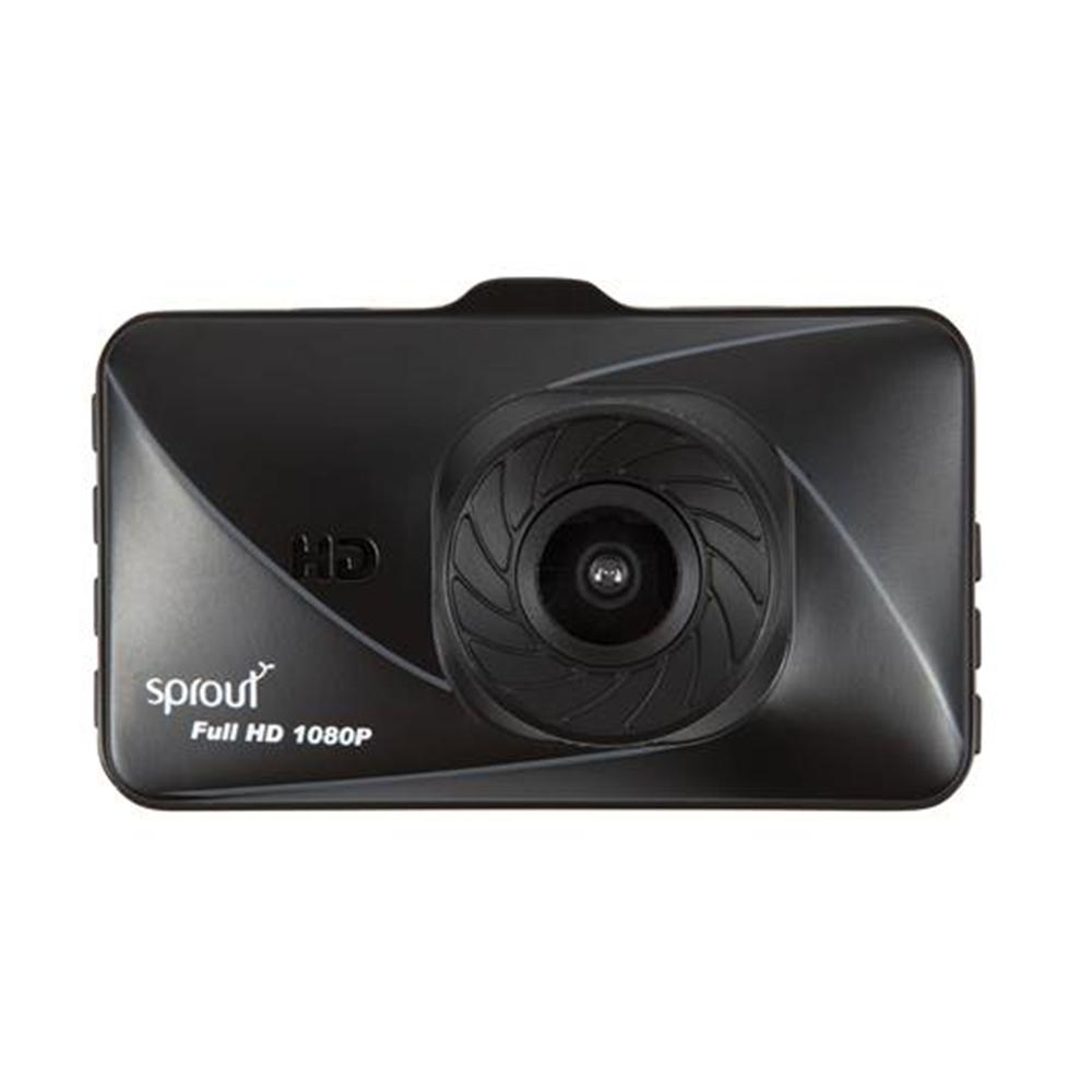 91913208 - Sprout Dash Cam 3 U0026quot  Screen 180 U00b0 Camera