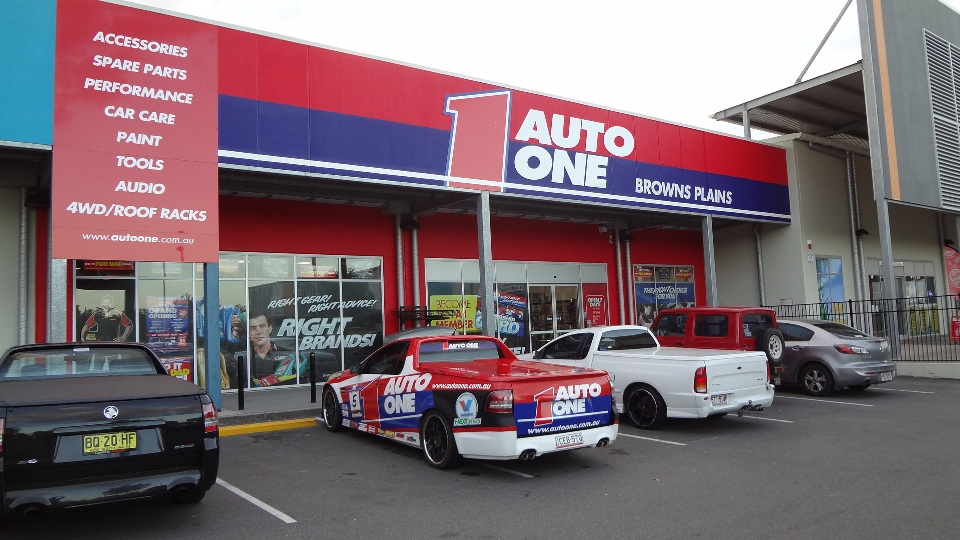 Autoone Browns Plains