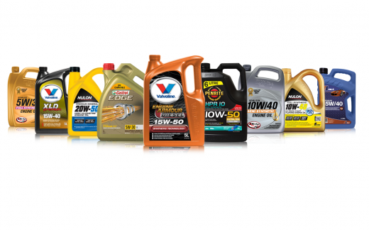 Comprehensive range of premium, semi-synthetic and full synthetic oils and additives to suit all makes and models. Gear oils, bulk oils, specialist oils, fuel additives. Auto One staff are able to help ensure that you are getting the 'right gear' for your car.