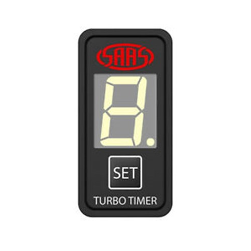 Ryans Auto Parts >> 91843667 - TURBO TIMER DIGITAL SWITCH GAUGE AUTO NISSAN 39 X 23 - Auto One